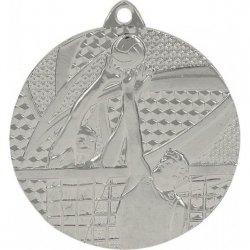 Medal Srebrny- Siatkówka