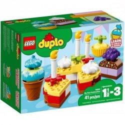 LEGO DUPLO 10862 PRZYJĘCIE