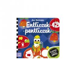 JAN BRZECHWA ENTLICZEK-PENTL.