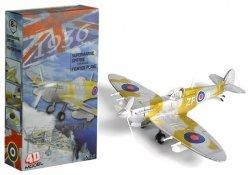 Samoloty Supermarine Spitfire Modele 4D 1:48