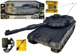 Czołg R/C 1:28 Zdalnie Sterowany T90 Podczerwień