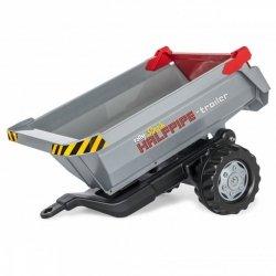 Rolly Toys Przyczepa Wywrotka Skrzynia jednoosiowa do traktora