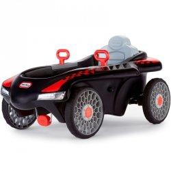 Litte Tikes Jeździk Na Pedały Sport Racer Samochód Wyścigówka