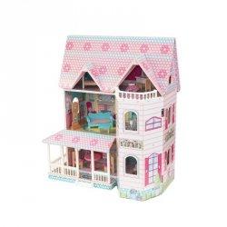 Domek dla lalek KidKraft Abbey Manor