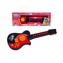 SIMBA MMW Gitara Dla dzieci Elektryczna 43 cm