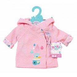 Baby Born Szlafroczek Dla Lalki 43 cm Różowy