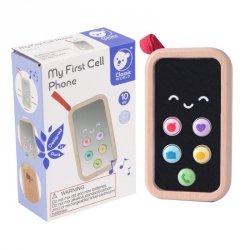 CLASSIC WORLD Mój Pierwszy Telefon Komórkowy