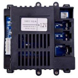 Moduł r/c 2.4 Ghz -DR01-V2.6  do pojazdów HL-258  i innych