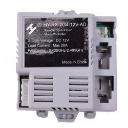 Moduł r/c 2.4 Ghz -HY-RX-2G4-12V-AD--DO-HJ-5588 i innych