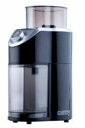 Camry CR 4439 Black/Silver, 160 W,