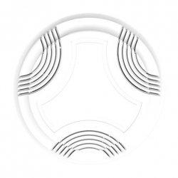 MikroTik RBcAP2n Access Point Wi-Fi, 802.11b/g/n, 2.4 GHz, Web-based management, 0.867 Gbit/s, 867 Mbit/s