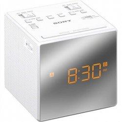 Sony Clock radio ICF-C1T FM radio