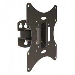 Sunne Wall mount, LCD-A501K, Tilt, Swivel, Maximum weight (capacity) 30 kg, Black