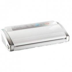 MAGIC VAC Vacuum Sealer DINAMIKA VG02PK1 Automatic, Silver/ white, 130 W, Film Box
