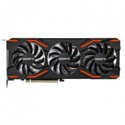 GIGABYTE GV-NP104D5X-4G Gigabyte NVIDIA, 4 GB, P104-100, GDDR5X, PCI Express 1.1, Processor frequency 1607 MHz, Memory clock spe