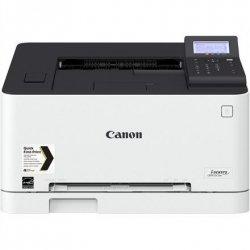 Canon i-SENSYS LBP-613CDW Colour, Laser, Printer, Wi-Fi, A4, White/ black