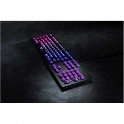 Razer Huntsman, Gaming, Nordic, Opto-Mechanical, RGB LED light Yes, Wired, Black