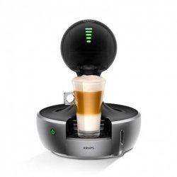 Krups Dolce Gusto KP350B10 Pump pressure 15 bar, Capsule coffee machine, 1500 W, Silver/ black