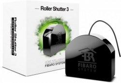 Fibaro Roller Shutter 3, Z-Wave Plus EU