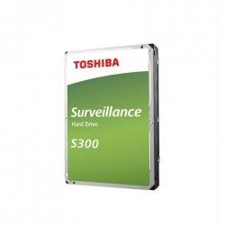 Toshiba Surveillance S300 5400 RPM, 4000 GB, Hard Drive