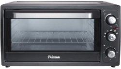 Tristar Convection oven OV-1441 28 L, Table top, Black, 1500 W