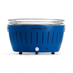 Lotusgrill G 435 XL Grill G-TB-435P Deep Blue