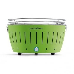 Lotusgrill G 435 XL Grill G-GR-435P Lime Green