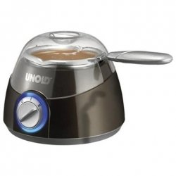 Unold Chocolate maker 48667 Table top, 25 W