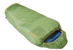Gruezi-Bag Kids Colorful grow, Sleeping bag, 140-180x65(45) cm