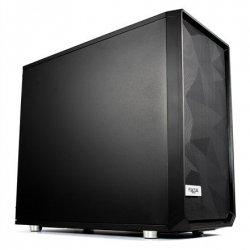 Fractal Design Meshify S2 Black, E-ATX, Power supply included No