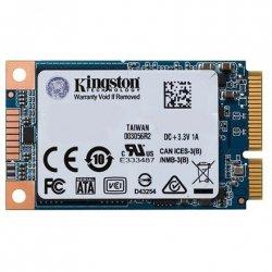 Kingston SSDNow UV500 120 GB, SSD interface mSATA, Write speed 320 MB/s, Read speed 520 MB/s
