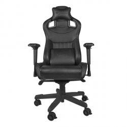 Genesis Gaming chair Nitro 950, NFG-1366, Black