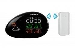 ORAVA Portable weather station MC-103