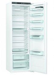 Gorenje Refrigerator RI2181A1 Built-in, Larder, Height 177 cm, A+, Fridge net capacity 301 L, Display, 37 dB, White