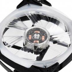 Silverstone 120mm RGB LED Case Fan