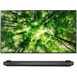 LG OLED65W8PLA 65 (165 cm), Smart TV, Ultra HD OLED, 3840 x 2160 pixels, Wi-Fi, DVB-T2/C/S2, Black