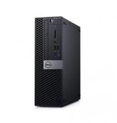 Dell OptiPlex 5070 SFF i7-9700/8GB/256GB/HD/Win10 Pro/ENG kbd+Mouse/3Y Basic NBD OnSite