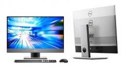 Dell OptiPlex 7770 AIO, 27 , Intel Core i7, i7-9700, Internal memory 16 GB, DDR4, SSD 512 GB, Intel HD, Keyboard language Nordi