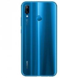 Huawei P20 Lite Blue, 5.84 , LTPS IPS LCD, 1080 x 2280, HiSilicon Kirin, 659, Internal RAM 4 GB, 64 GB, microSD, Dual SIM, Nano