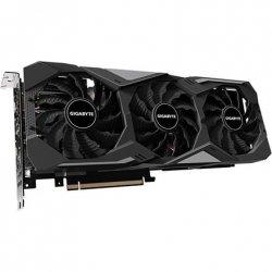 Gigabyte GV-N208SGAMING-8GC 8 GB, GeForce® RTX 2080 SUPER™, Memory clock speed 15500 MHz