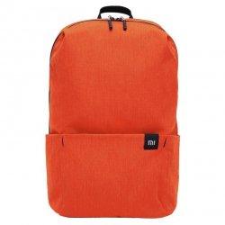 Xiaomi Mi Casual Daypack ZJB4148GL Orange, Shoulder strap, Waterproof