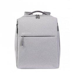 Xiaomi Mi City Backpack Fits up to size 14 , Light Grey, Shoulder strap, Backpack, 13.3-14