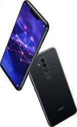 Huawei Mate 20 Lite Black, 6.3 , LTPS IPS LCD, 1080 x 2340 pixels, HiSilicon Kirin, 710, Internal RAM 4 GB, 64 GB, microSD, Dua