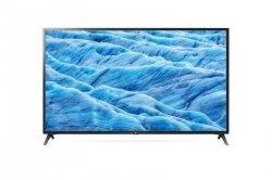 LG 70UM7100PLA 70 (177 cm), Smart TV, 4K UHD, 3840 x 2160 pixels, Wi-Fi, DVB-T, DVB-T2, DVB-C, DVB-S2, DVB-S, Black