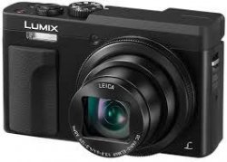Panasonic DC-TZ90EP-K Digital Still Camera Panasonic LUMIX Digital Camera DC-TZ90 Compact camera, 20.3 MP, Optical zoom 30 x, Di