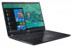 Acer Aspire 5 A515-52 Black, 15.6 , IPS, Full HD, 1920 x 1080, Matt, Intel Core i5, i5-8265U, 8 GB, DDR4, HDD 500 GB, 5400 RPM,