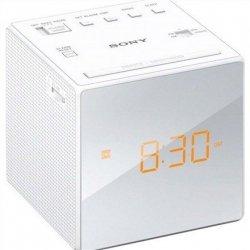 Sony Entry clock radio ICF-C1W