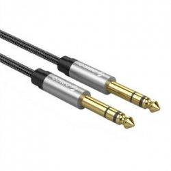 ORICO AM-DM1-10-BK-BP6.35mm(M/M)Professional Stage Audio Cable Orico AM-DM1-10-BK-BP 6.35mm (M/M) Professional Stage Audio Cable