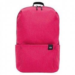 Xiaomi Mi Casual Daypack Pink, Shoulder strap, Waterproof, 14 , Backpack