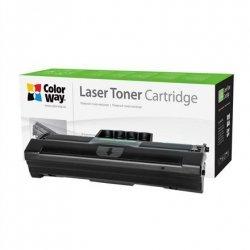 ColorWay Econom Toner Cartridge, Black, Samsung MLT-D111S